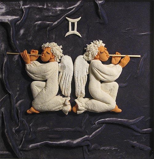 гороскоп на год близнецы любовный 2013: